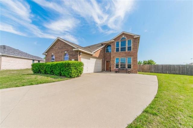 10513 Trevino Lane, Benbrook, TX 76126 (MLS #13817078) :: RE/MAX Landmark