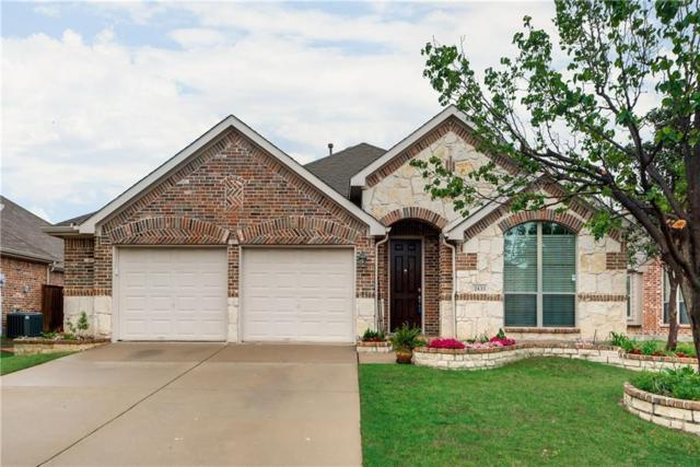 2433 Yuma Drive, Little Elm, TX 75068 (MLS #13817165) :: Team Tiller