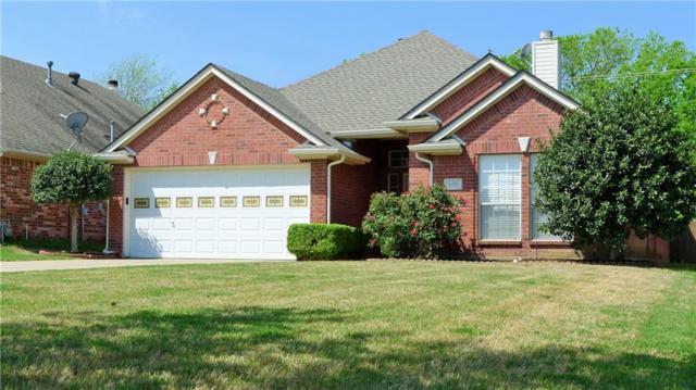 108 Blue Bonnet Circle, Justin, TX 76247 (MLS #13817193) :: Cassandra & Co.