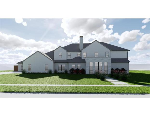 4304 N Cresthaven Road, Dallas, TX 75209 (MLS #13817203) :: Frankie Arthur Real Estate