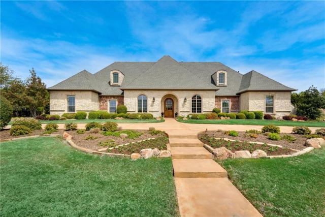 444 Wyndemere Boulevard, Heath, TX 75032 (MLS #13817226) :: Exalt Realty