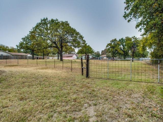 XX Joyce Drive, Argyle, TX 76226 (MLS #13817271) :: The Real Estate Station