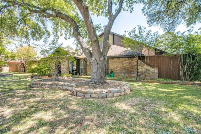 2418 Pecan Drive, Grand Prairie, TX 75050 (MLS #13817274) :: The FIRE Group at Keller Williams