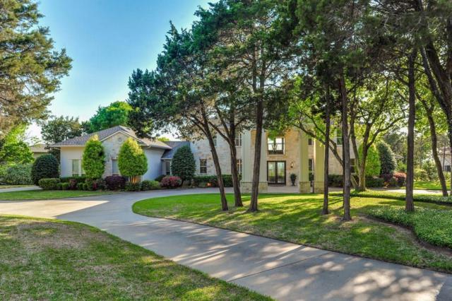 2424 Scenic Court, Cedar Hill, TX 75104 (MLS #13817292) :: Kimberly Davis & Associates