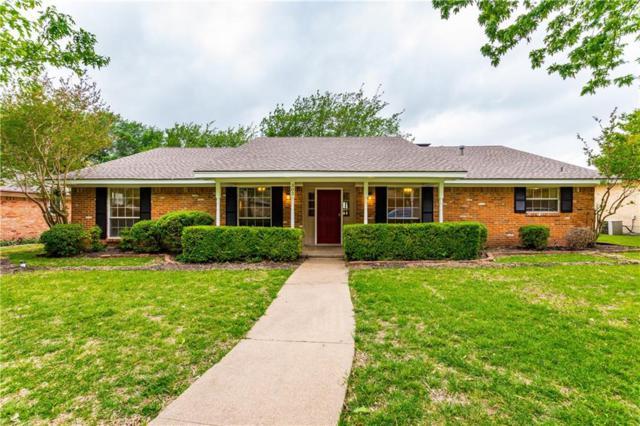 303 Greenhill Lane, Rockwall, TX 75087 (MLS #13817309) :: Team Hodnett