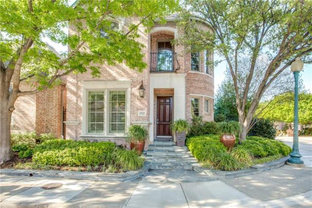 12029 Lueders Lane, Dallas, TX 75230 (MLS #13817322) :: The Real Estate Station