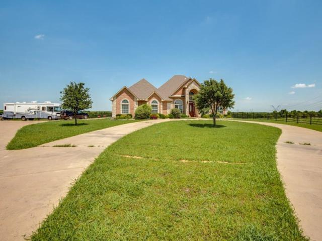 2451 Wilson Road, Palmer, TX 75152 (MLS #13817414) :: Baldree Home Team