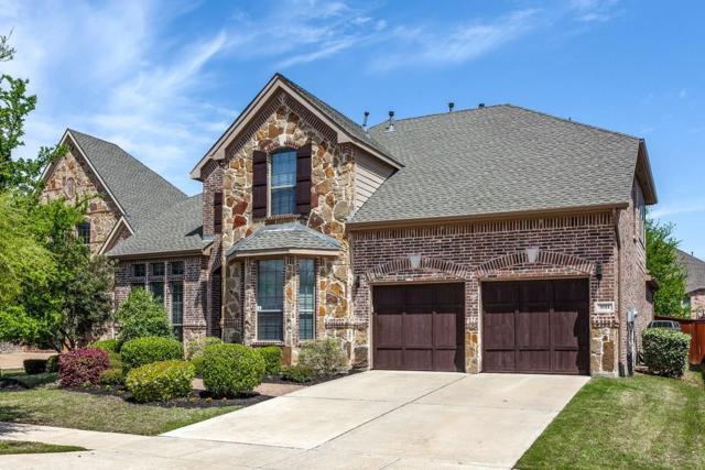 931 Ethan Road, Lantana, TX 76226 (MLS #13817419) :: Team Hodnett