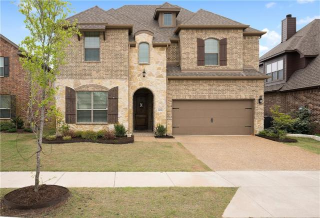 16616 Toledo Bend Court, Prosper, TX 75078 (MLS #13817420) :: RE/MAX Pinnacle Group REALTORS
