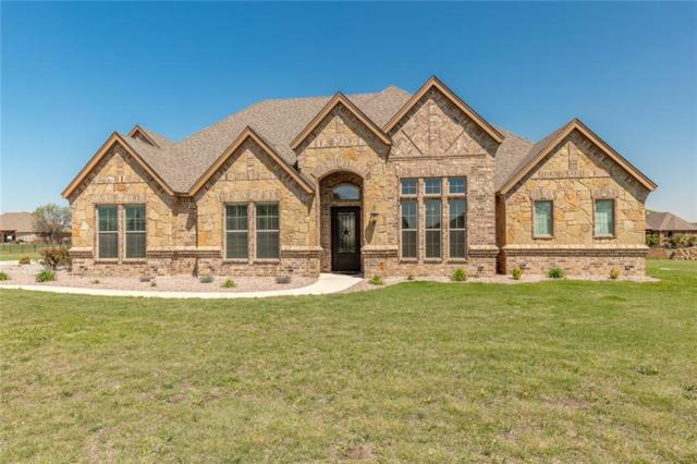 12816 Singleton Drive, Fort Worth, TX 76052 (MLS #13817469) :: The Real Estate Station
