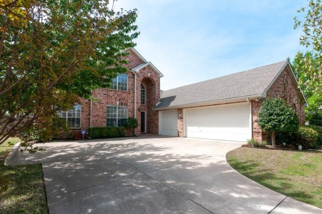 1208 Cumberland Drive, Keller, TX 76248 (MLS #13817499) :: North Texas Team | RE/MAX Advantage