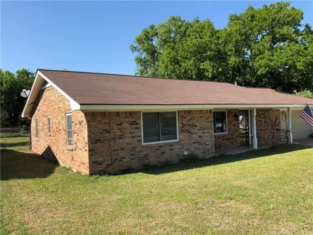 1409 Center Drive, Stephenville, TX 76401 (MLS #13817516) :: The Mitchell Group