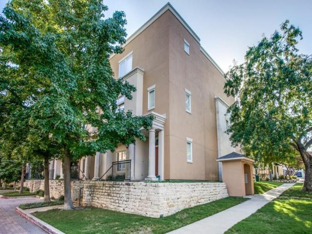 3258 N Haskell Avenue, Dallas, TX 75204 (MLS #13817548) :: Kindle Realty