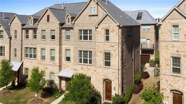 6450 Riviera Drive, Irving, TX 75039 (MLS #13817551) :: Pinnacle Realty Team