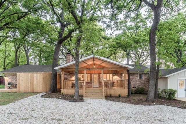 817 N Dove Road, Grapevine, TX 76051 (MLS #13817574) :: Cassandra & Co.