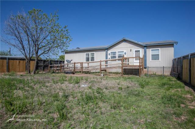 9126 County Road 367, Hawley, TX 79525 (MLS #13817654) :: Ebby Halliday Realtors