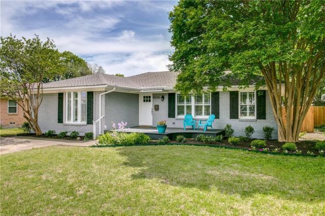10236 Estate Lane, Dallas, TX 75238 (MLS #13817749) :: Frankie Arthur Real Estate