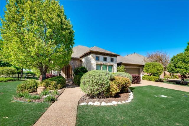 6700 Oak Hollow Lane, Mckinney, TX 75070 (MLS #13817761) :: Frankie Arthur Real Estate