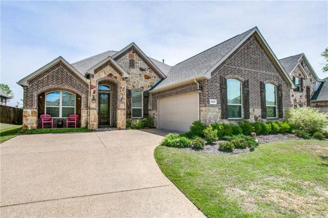 5230 Hunting Dog Lane, Frisco, TX 75034 (MLS #13817775) :: North Texas Team | RE/MAX Advantage