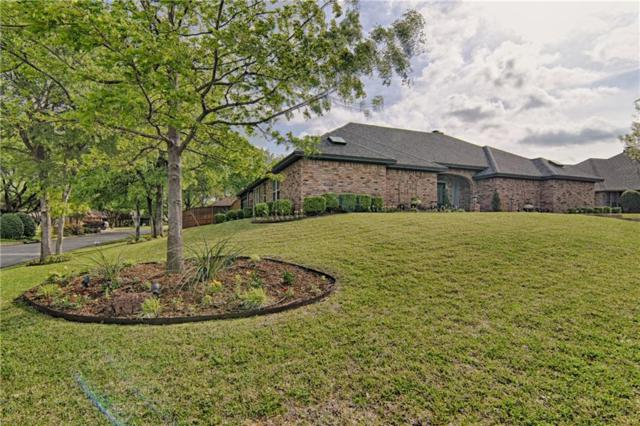 2711 Ridge Top Lane, Arlington, TX 76006 (MLS #13817785) :: Keller Williams Realty