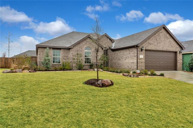 3712 Ann Arbor Lane, Denton, TX 76207 (MLS #13817985) :: Magnolia Realty