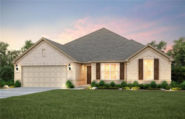 3402 Woodford Drive, Mansfield, TX 76084 (MLS #13817986) :: The Tierny Jordan Network