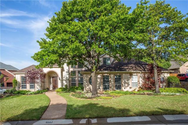 3319 Mayfair Lane, Highland Village, TX 75077 (MLS #13818025) :: North Texas Team | RE/MAX Advantage