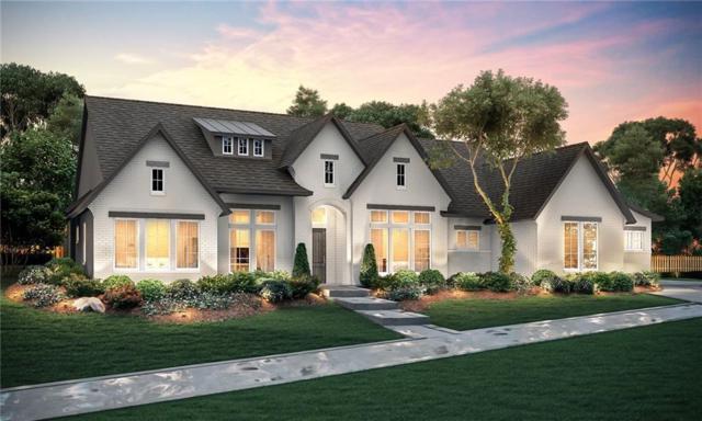 353 Tavenner Lane, Sunnyvale, TX 75182 (MLS #13818184) :: Exalt Realty