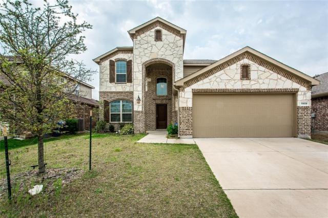 11808 Kurth Drive, Frisco, TX 75034 (MLS #13818204) :: Magnolia Realty