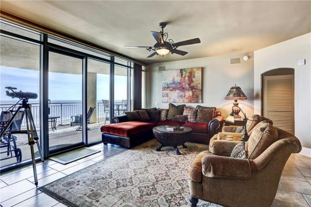 801 E Beach Drive Tw0806, Galveston, TX 77550 (MLS #13818220) :: Baldree Home Team