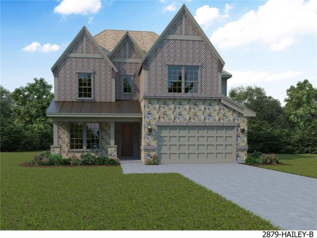 3101 Deansbrook Drive, Plano, TX 75093 (MLS #13818228) :: Frankie Arthur Real Estate