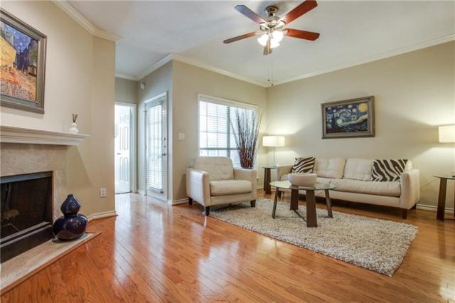 12680 Hillcrest Road #1107, Dallas, TX 75230 (MLS #13818260) :: Baldree Home Team