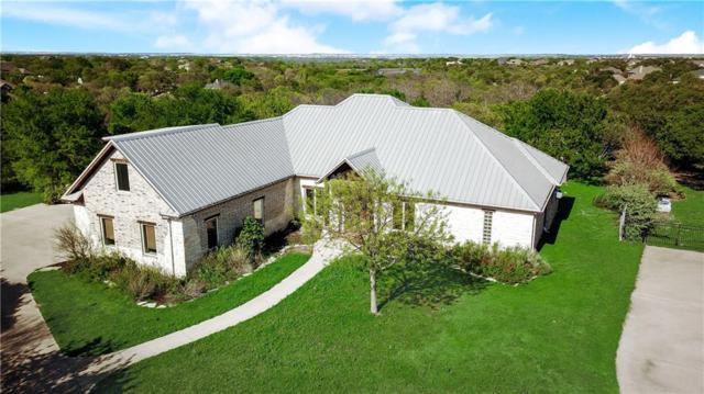111 Rock Court, Aledo, TX 76008 (MLS #13818293) :: RE/MAX Town & Country