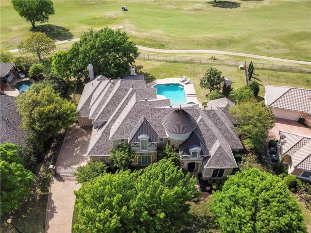 410 Bryn Meadows, Southlake, TX 76092 (MLS #13818321) :: Team Hodnett