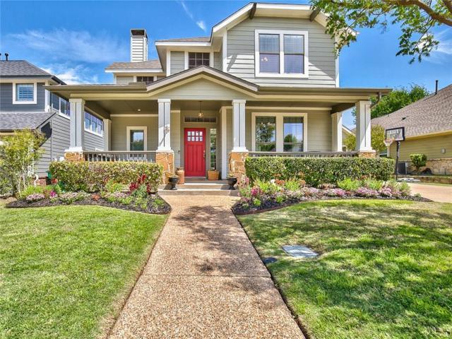 7100 Queen Anne Drive, Mckinney, TX 75070 (MLS #13818405) :: Exalt Realty