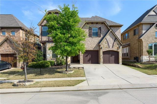 1220 Claire Street, Lantana, TX 76226 (MLS #13818456) :: Team Hodnett