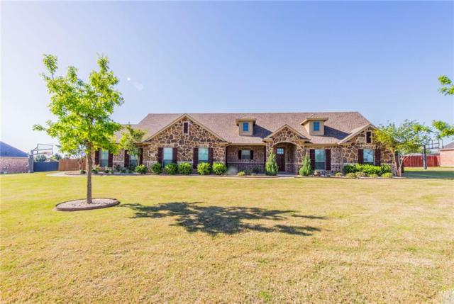 7020 Brooke Boulevard, Midlothian, TX 76065 (MLS #13818539) :: The FIRE Group at Keller Williams
