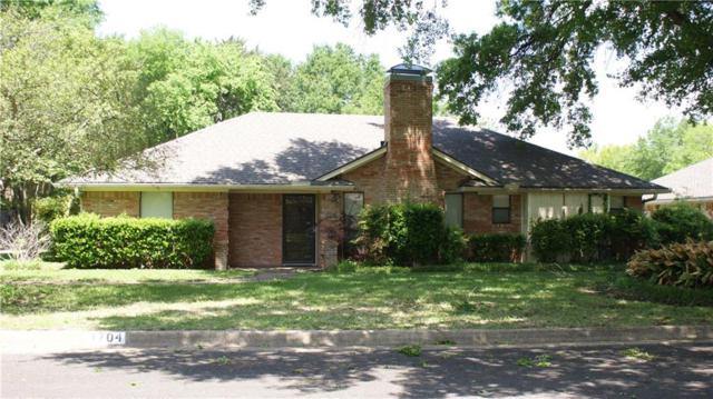 1704 Woodcrest Avenue, Corsicana, TX 75110 (MLS #13818574) :: Kindle Realty