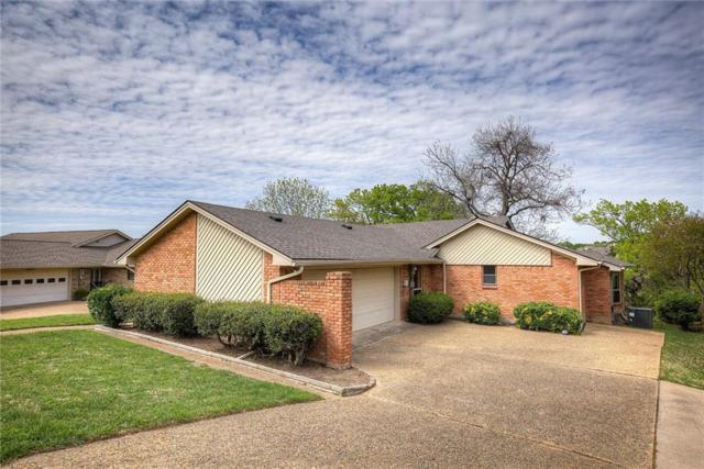 222 Sovereign Court, Rockwall, TX 75032 (MLS #13818610) :: The Chad Smith Team