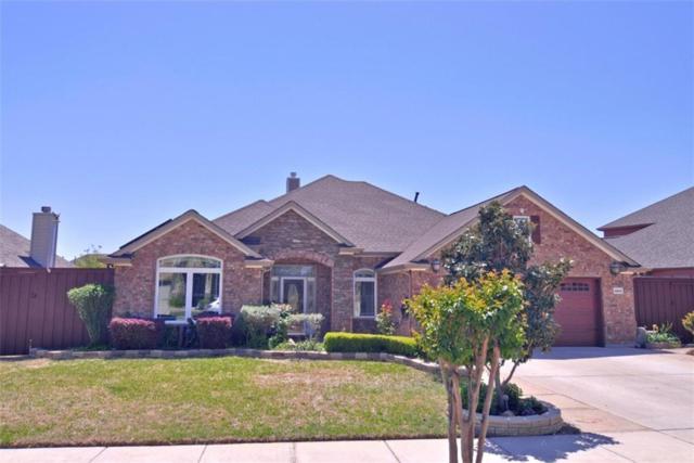 9509 Havenway Drive, Denton, TX 76226 (MLS #13818736) :: North Texas Team | RE/MAX Advantage