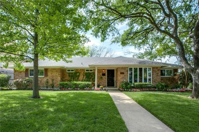 3236 Duchess Trail, Dallas, TX 75229 (MLS #13818740) :: Frankie Arthur Real Estate