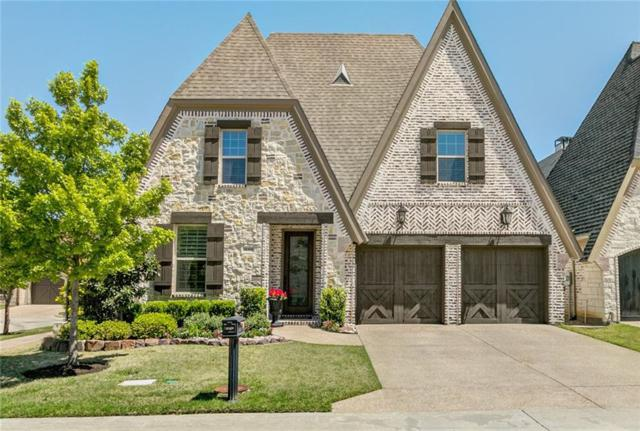 18308 Stapleford Way, Dallas, TX 75252 (MLS #13818757) :: Exalt Realty