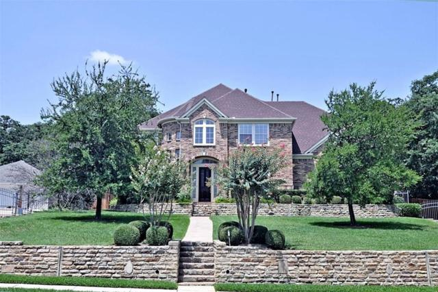 636 Trailhead Drive, Southlake, TX 76092 (MLS #13818817) :: Coldwell Banker Residential Brokerage