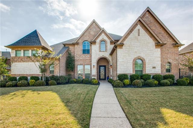 2109 Canyon Park Drive, Southlake, TX 76092 (MLS #13818822) :: Robbins Real Estate Group