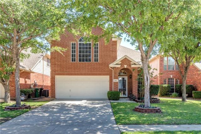 5476 Pecan Creek Circle, Fort Worth, TX 76244 (MLS #13818826) :: Century 21 Judge Fite Company
