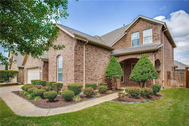 2639 Greyhawk Drive, Little Elm, TX 75068 (MLS #13818866) :: Kimberly Davis & Associates