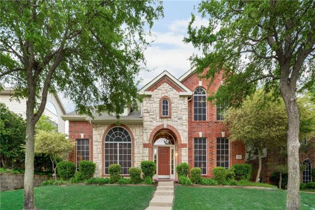 1383 Calistoga Drive, Rockwall, TX 75087 (MLS #13818916) :: Exalt Realty