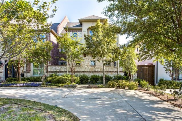 3719 Northwest Parkway, University Park, TX 75225 (MLS #13818933) :: Exalt Realty