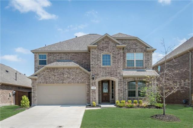 7516 West Fork Lane, Mckinney, TX 75071 (MLS #13818951) :: Exalt Realty