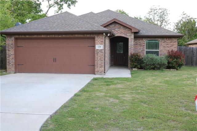 120 Hilltop Avenue, Godley, TX 76044 (MLS #13818986) :: Potts Realty Group